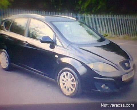 Nettivaraosa Seat Altea Xl 2007 Tuulilasi Car Spare Parts