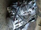 Aprilia RS 125 rempattu moottori