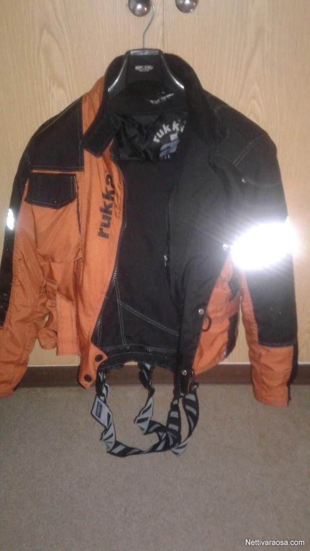 Nettivaraosa - Rukka - Rukka GORE-TEX naisten ajopuku - Driving gear ... 0839bb664f