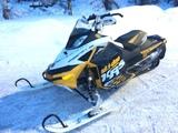 Ski doo Mxz-xrs