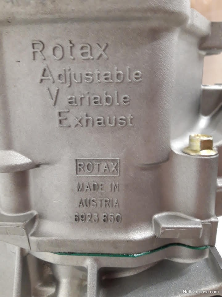 SKI-DOO 493 ROTAX - Snow mobile spare parts and accessories - Nettivaraosa