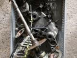 Yamaha Exciter 570cc