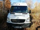 Mercedes Benz 313 CDI