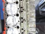 Chevrolet 350 Chevy Sb