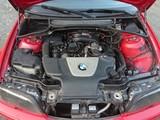 BMW e46 320D 320D