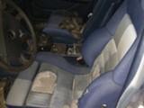 Recaro W126