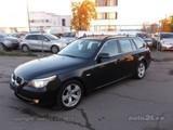 BMW  535D E61