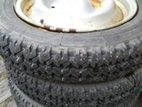 Michelin Michelin X M+ S 89