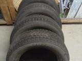 Bridgestone Blizzak WS-50