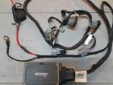 DTE systems  Hilux 2.5 d4d 120hv