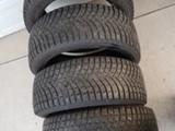 Michelin Latitude X-ice North2