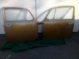 VW Kupla kuplan ovet