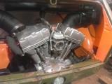 Fiat Harley-Davidson