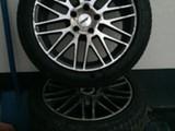 Michelin X Ice 205 50R17