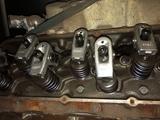Chevy 454 cid LS 5