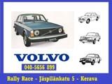 Volvo pusla iskari spacer