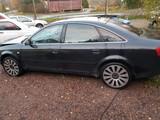 Audi A6 2.5 tiptronic
