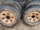 Toyota hiace 4wd 4 koppa