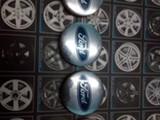 Ford Keskimerkki