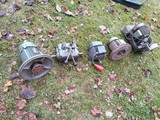 Sähkömoottorit