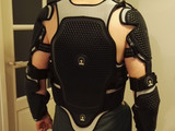ForceField  Extreme Harness Adventure Uppe