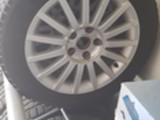 Audi vanteet