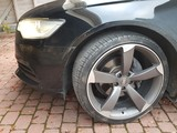 Audi Rotor Replica