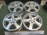 Autec Germany 5x114,3 R16 70,1