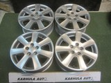 Borbet Germany 5x100 R15 64,0