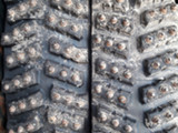 Pirelli  piikkirenkaita