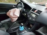 Honda Accord cm1