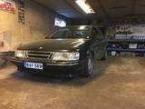 Saab 9000 cde turbo