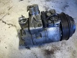 W124  Ilmastoinnin kompressori