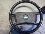 W124 Ohjauspyörä