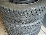 Michelin Ivalo 185 65R14
