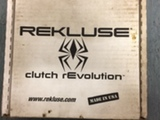 Rekluse Exp clutch 2.0