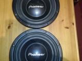 Pioneer 12 800W