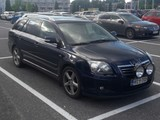 Toyota Avensis 2.2 d-cat 177