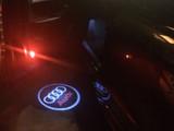 AUDI  LED-ovivalot