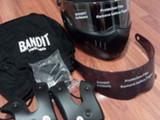 Bandit EXX