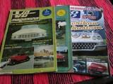 v8 magazine ym