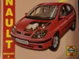 Renault Megane-Scenic