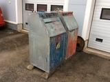 Maaliruiskun  Pesuautomaatti