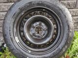 Dunlop 205-60R15 Rengas 5x112 Vanne