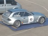 BMW Perä 5.14 188  E30 M3