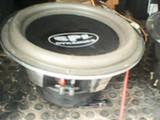 SPL Dynamics Pro mk5