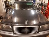 Mercedes 202 cdi