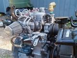 Kubota Z482