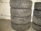 Michelin ford
