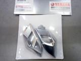Yamaha Air Intake set